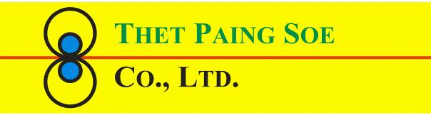 Thet Paing Soe