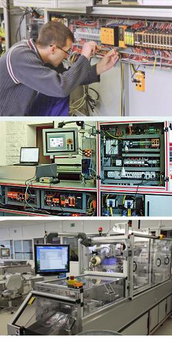 Produktionstechnologie